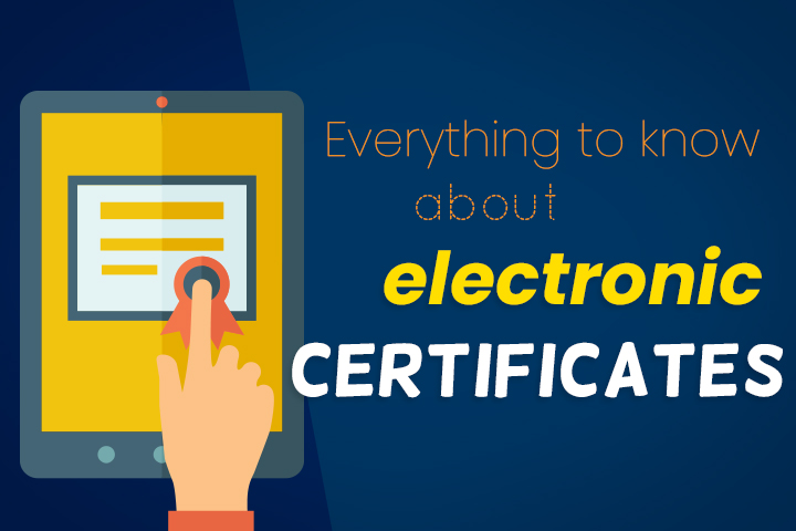 Everything you need to know about public key certificates