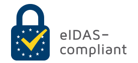 eIDAS compliant