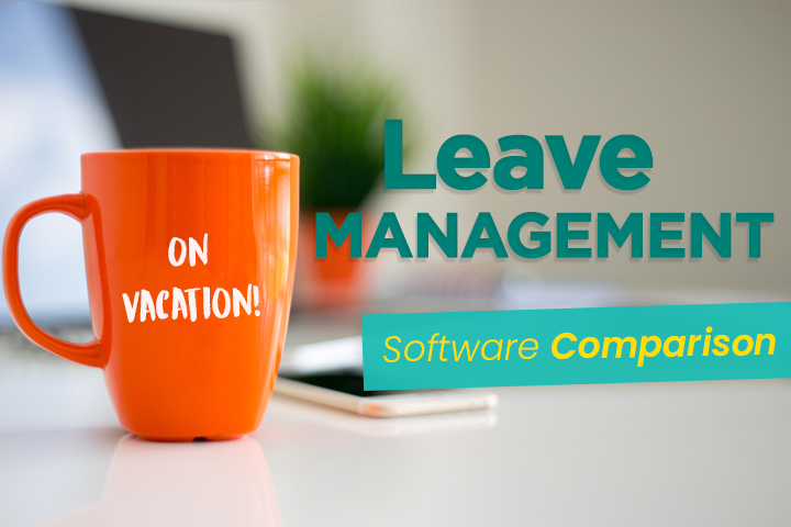 Best Leave Management Software Comparison