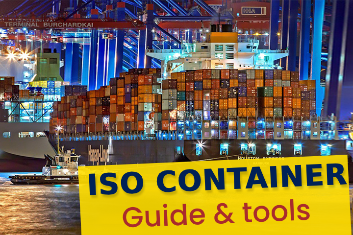A complete guide to ISO containers and tracking tools