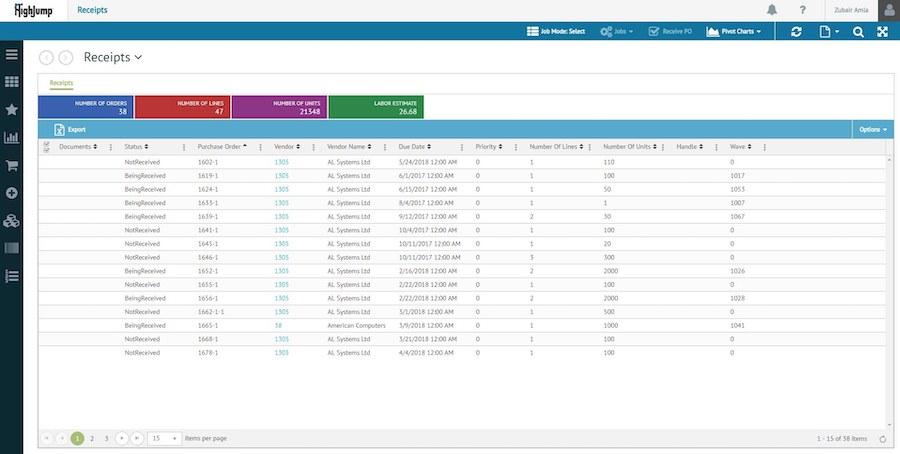 highjump-wms-inventory-management