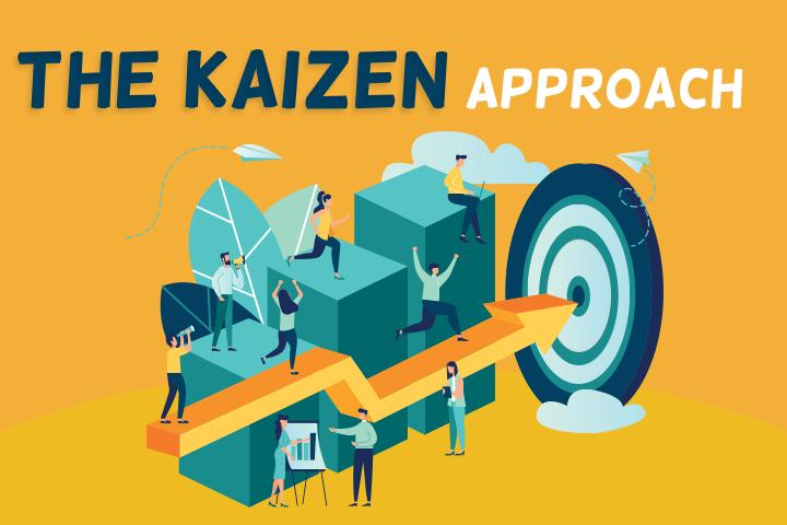 kaizen-approach