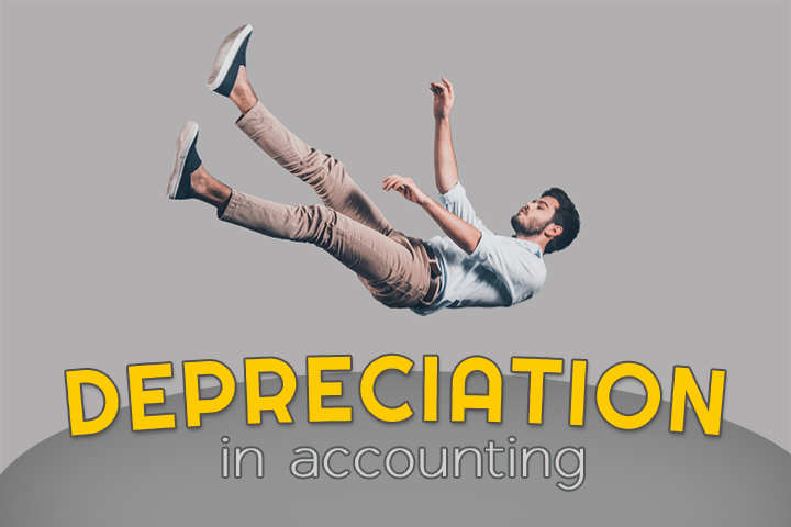 A complete guide to depreciation accounting