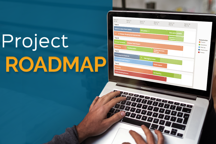 What is a project roadmap? 3 steps to manage projects efficiently