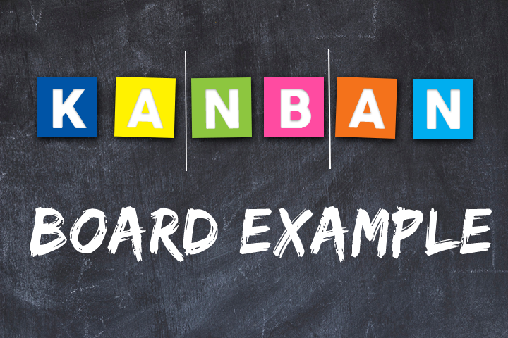 5 Kanban board examples for project managers