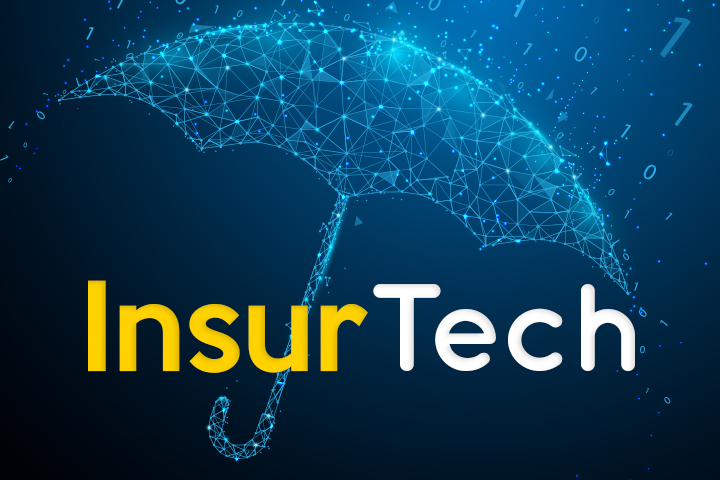 InsurTech - how the world of insurance evolves