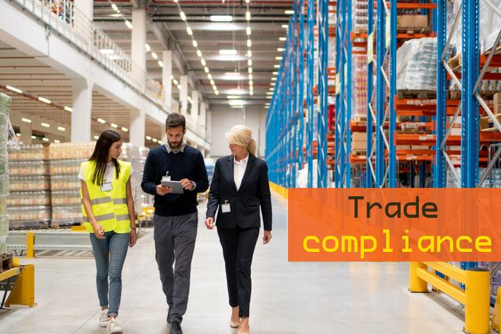 Trade Compliance: the best choice for your company