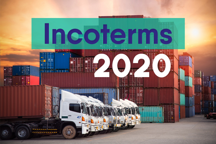 INCOTERMS 2020: your guidelines for more efficient trading