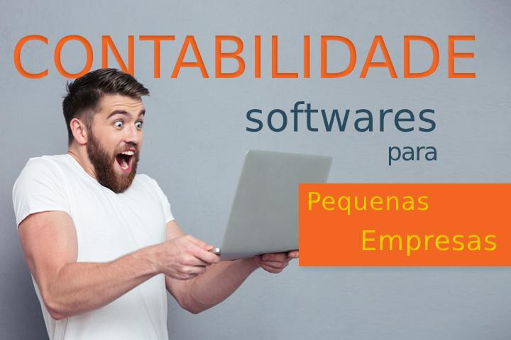 Software de Contabilidade para Pequenas Empresas