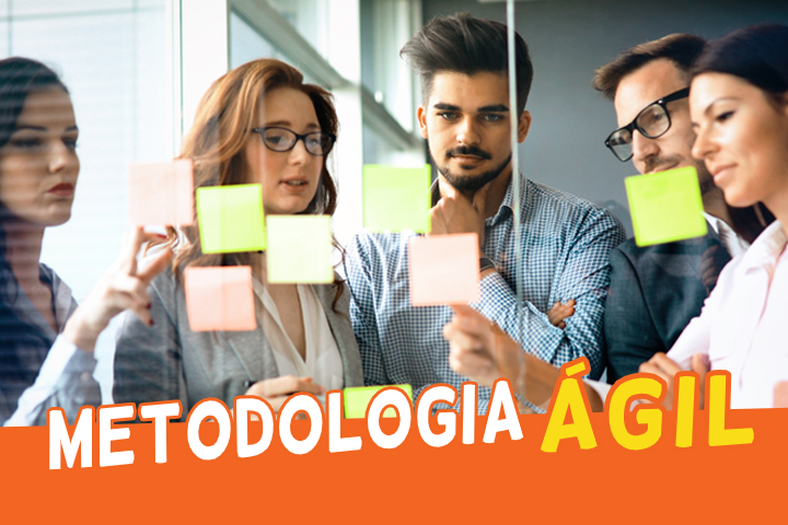 Metodologia ágil: aumente o desempenho de seus projetos