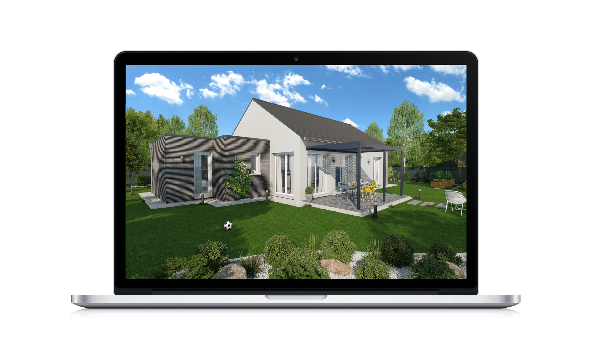 Cedreo Software Custom Home Build Design