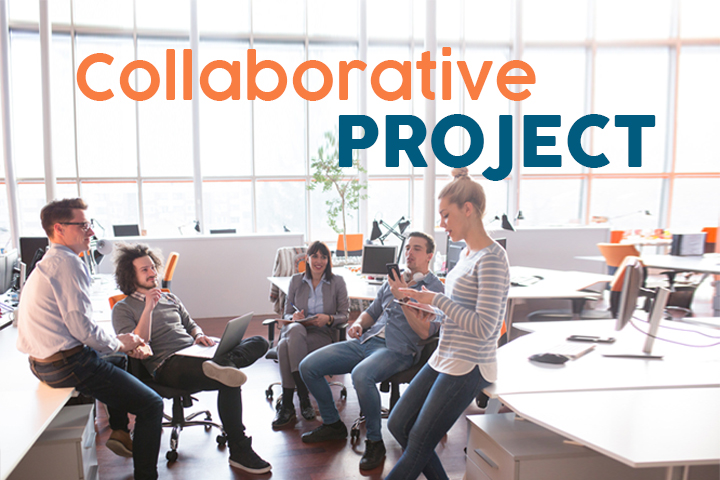 How a Collaborative Project Can Help You Grow Your Business