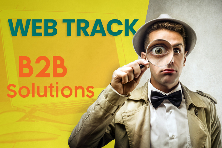 4 B2B Solutions to Generate and Track Leads on the Web