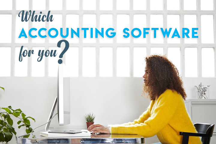 Which Accounting Software Should your Company Choose for its Bookkeeping?