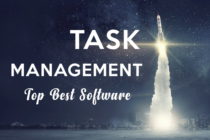 Open source task management software