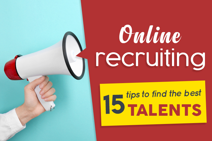 tips to recruit the best talents