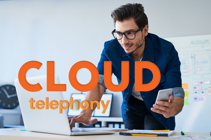 Online Cloud Telephony in The Spotlight