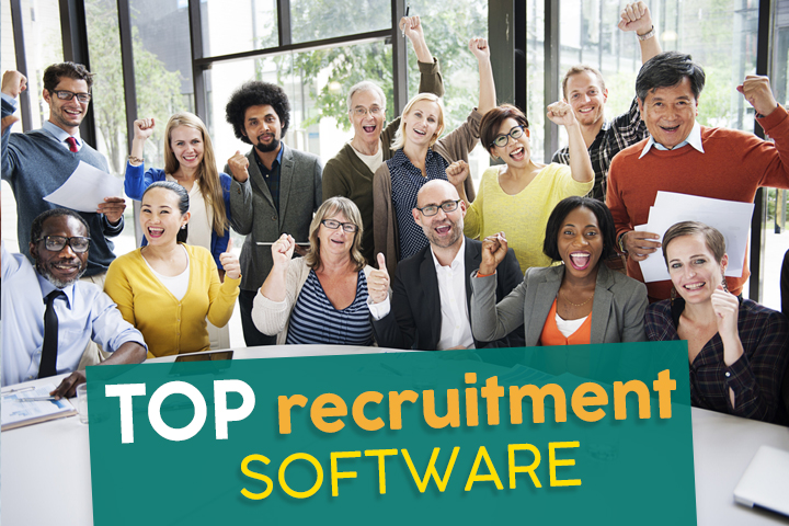 Top 6 Best Cloud Recruitment Software in 2020