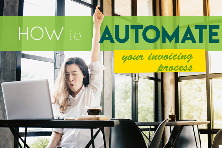 automate invoicing process