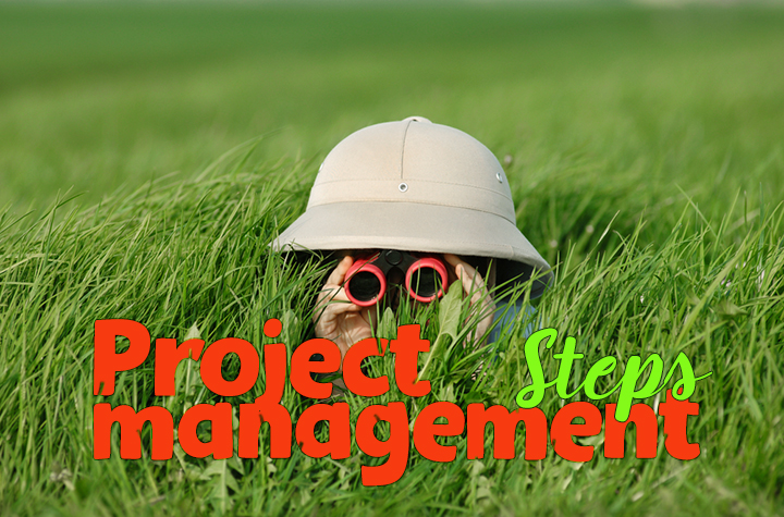 Project management: steps and tools to follow up on your project