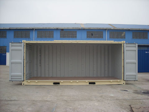 open-side-container