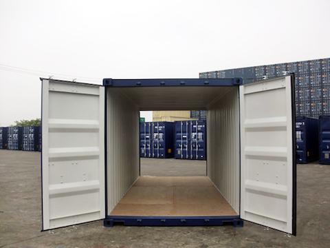 double_door_container