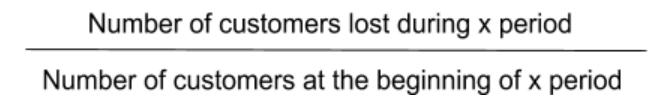 customer-attrition-formula