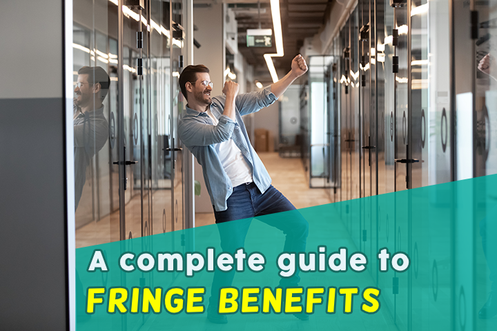 types-of-fringe-benefits