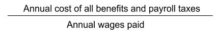 fringe-benefit-rate