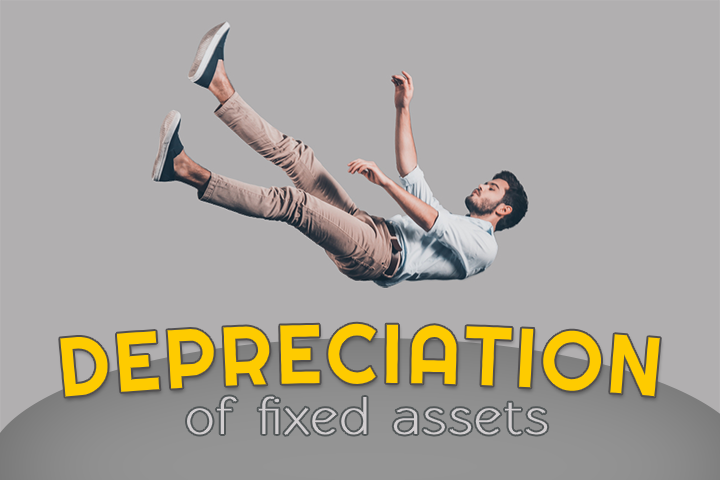 epreciation-of-fixed-assets