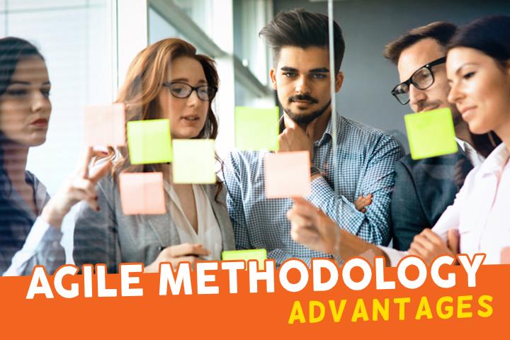 5 Advantages & Disadvantages of using an Agile Methodology