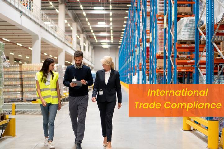 What is International Trade Compliance? Strategic Advantages