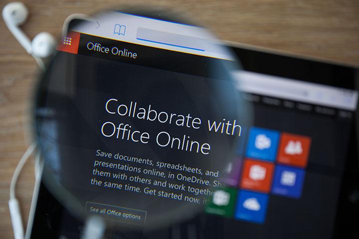 Microsoft vous aide à mieux écrire grâce à Researcher