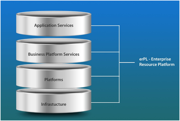 ERPL : Enterprise Resource Platform