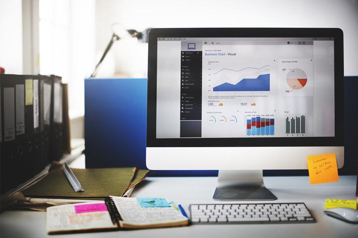 BI et Analyse de données : tendances 2017