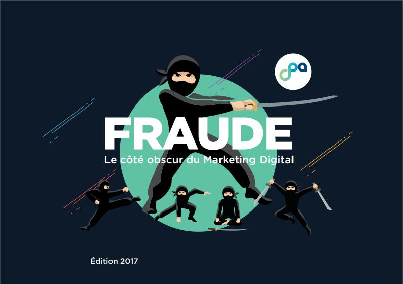 Fraude, le côté obscur du Marketing Digital