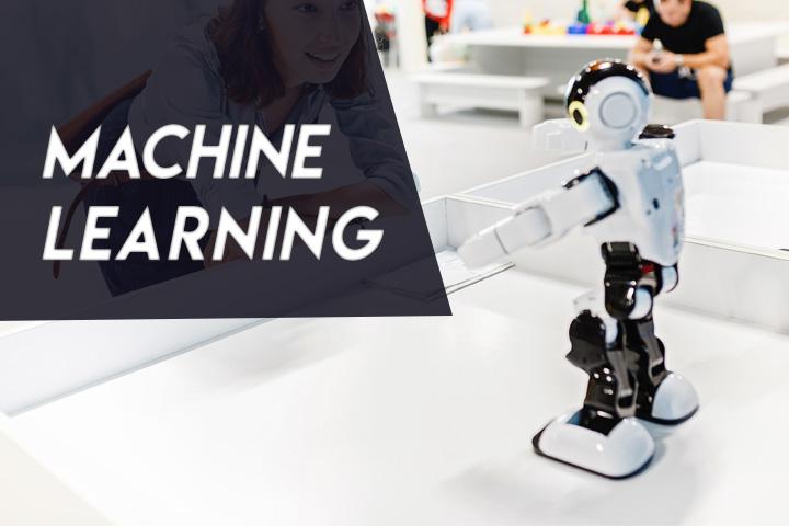 Le Machine Learning au service de l'automatisation de la chaîne logistique
