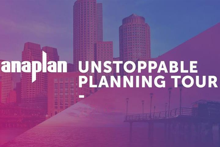 Anaplan Unstoppable Planning : l'événement qui révèle les ambitions du géant de la planification