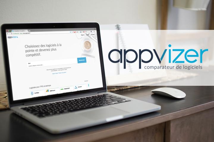Appvizer présent dans le TOP 5 JVWEB des comparateurs de logiciels