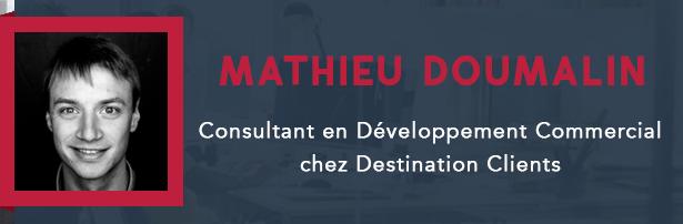 Mathieu Doumalin