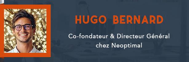 Hugo Bernard