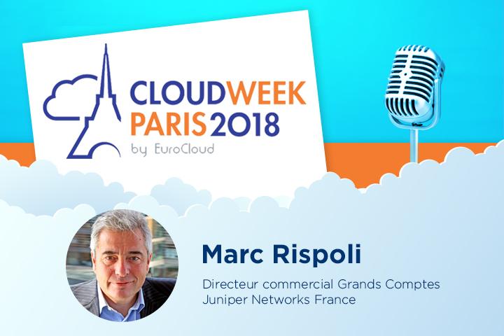 [Cloud Week] Le multicloud selon Juniper Networks