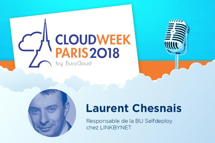 [Cloud Week] Cloud et CMP selon LINKBYNET