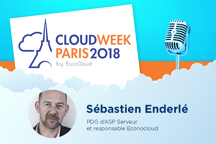 [Cloud Week] Econocom annonce le lancement officiel d'Econocloud