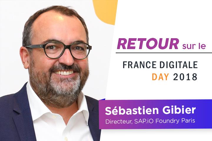 SAP choisit la France et l'innovation en ouvrant son accélérateur de startups à Paris
