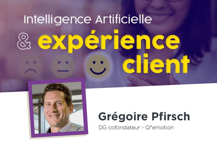 L'IA au service des émotions : la garantie d'une expérience client réussie