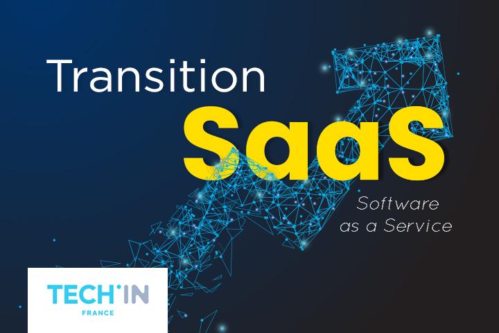 Editeurs : comment réussir sa transition vers un modèle SaaS