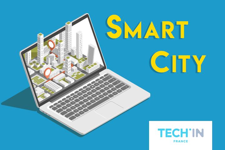 À quoi ressemblera la Smart City du futur grâce aux logiciels