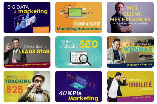 appvizer blog marketing digital