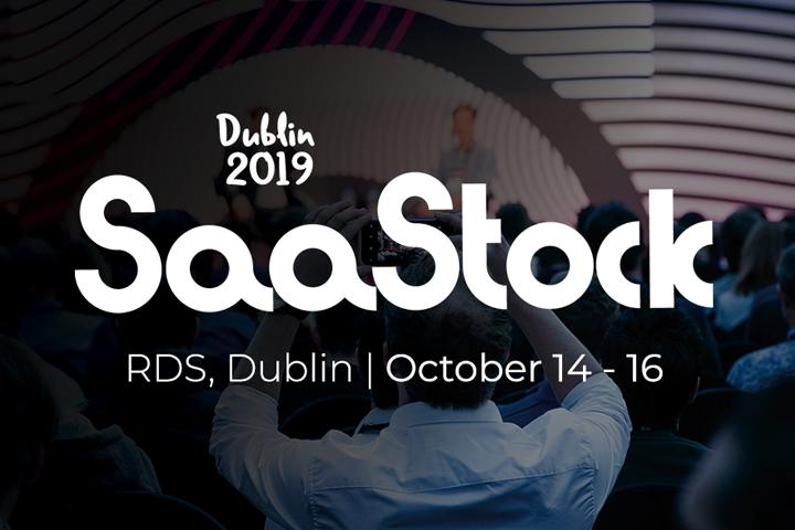 [Événement] SaaStock Dublin 2019